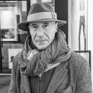 Bahram Hajou