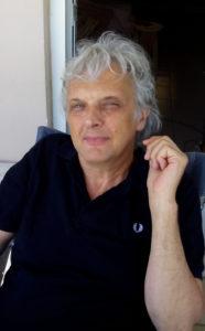 Yannis MARKANTONAKIS