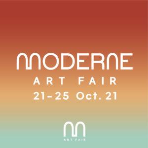MODERNE ART FAIR